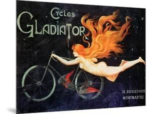 Bicycle Poster, C1905