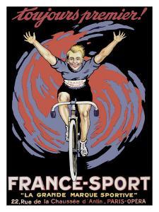 Bicycle Premier Tour