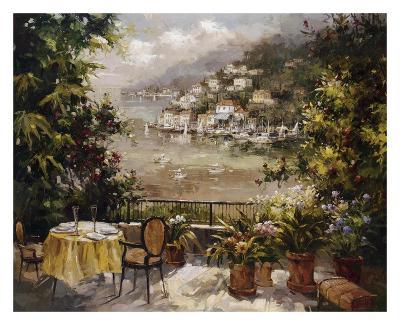 Bien Venue-Peter Bell-Art Print