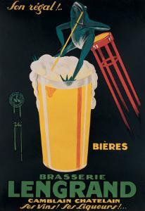 Bierre Lengrand