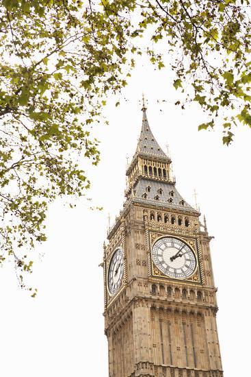 Big Ben IX-Karyn Millet-Photographic Print