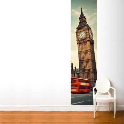 Big Ben--Wall Mural