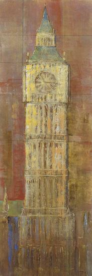 Big Ben-Longo-Giclee Print