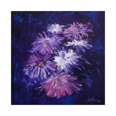 Big Blooms-John Lowrie Morrison-Collectable Print