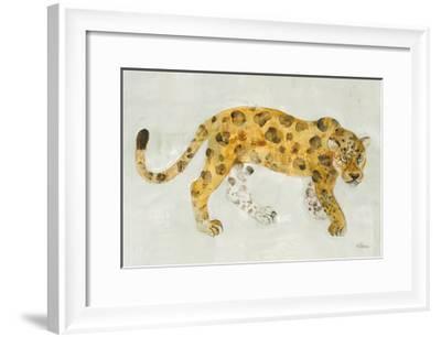 Big Cat I-Albena Hristova-Framed Art Print