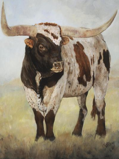 Big Daddy I-Kathy Winkler-Art Print