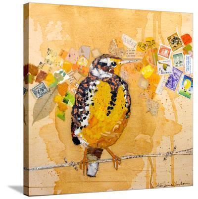 Big Journeys--Stretched Canvas Print
