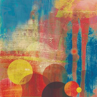 Big Lights-Andrew Michaels-Art Print