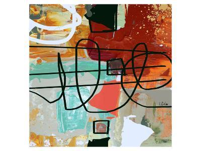 Big Mix--Art Print