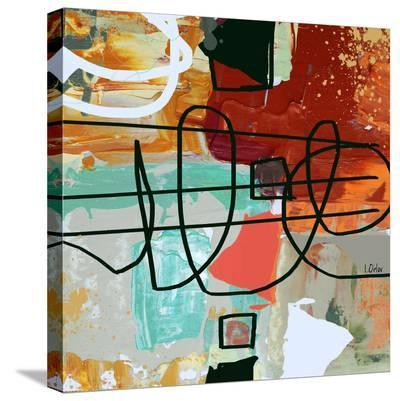 Big Mix--Stretched Canvas Print