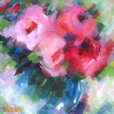 Big Pinks-Pamela Gatens-Art Print