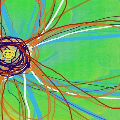 Big Pop Floral IV-Ricki Mountain-Art Print