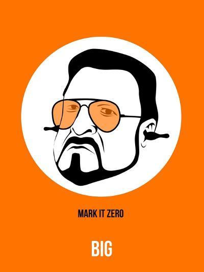 Big Poster 2-Anna Malkin-Art Print