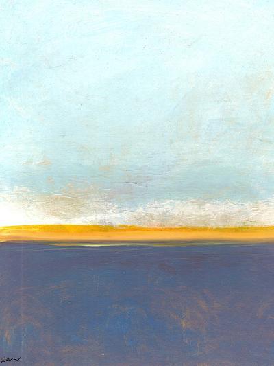 Big Sky 4-Jan Weiss-Art Print
