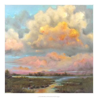 Big Sky Big Dreams-Marabeth Quin-Art Print