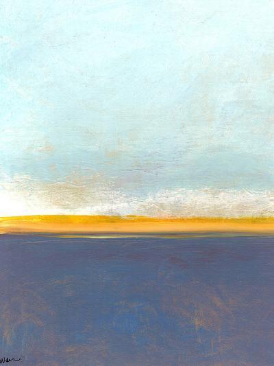 Big Sky Country 1-Jan Weiss-Art Print