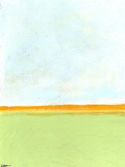 Big Sky Country 2-Jan Weiss-Art Print