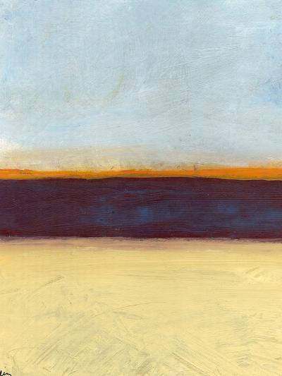 Big Sky Country 3-Jan Weiss-Art Print