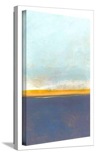 Big Sky Country I Gallery-Wrapped Canvas--Gallery Wrapped Canvas