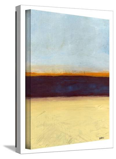 Big Sky Country II Gallery-Wrapped Canvas--Gallery Wrapped Canvas