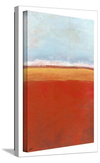 Big Sky Country IV Gallery-Wrapped Canvas--Gallery Wrapped Canvas