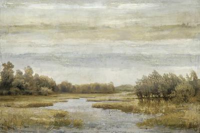Big Sky Creek II-Mark Chandon-Giclee Print