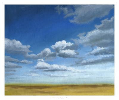 Big Sky II-Megan Meagher-Premium Giclee Print