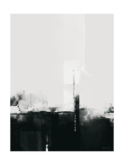 Big Smoke-Green Lili-Art Print