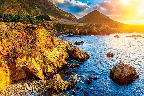 big-sur-ca-pacific-sunset