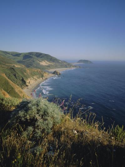 Big Sur Coast, California, USA-Geoff Renner-Photographic Print