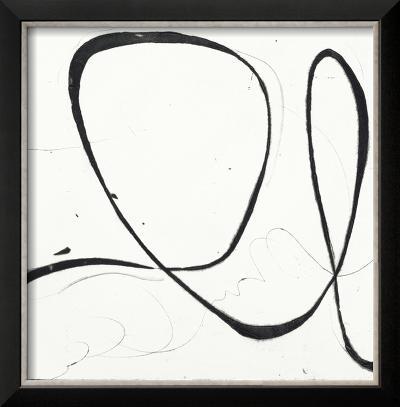 Big Swirl 2-Susan Gillette-Framed Giclee Print