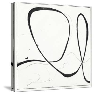 Big Swirl 2-Susan Gillette-Stretched Canvas Print