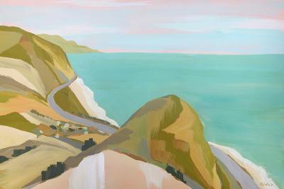 Big Sycamore Canyon-Pete Oswald-Art Print