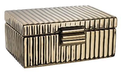 Bijoux Ceramic Jewelry Box *--Home Accessories