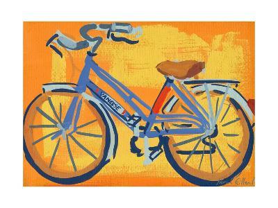 Bike, 2012-Sarah Gillard-Giclee Print