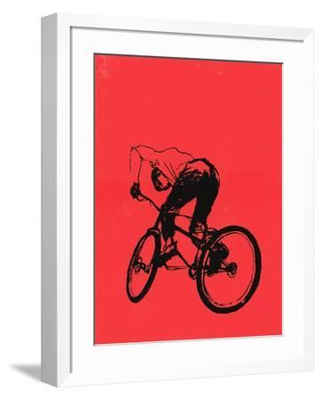Biker Boy-Eliza Southwood-Framed Giclee Print