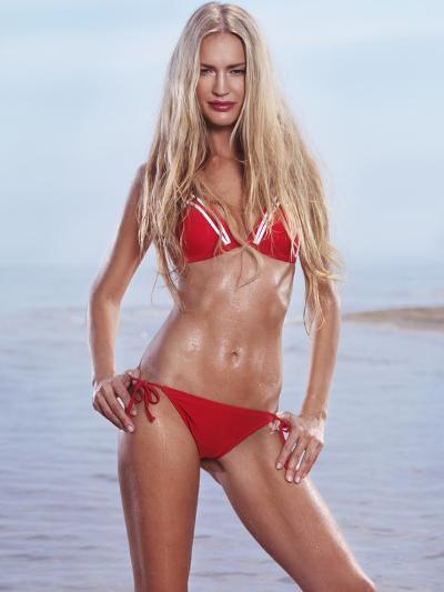 Bikini Model No.1-Alex Maxim-Photographic Print