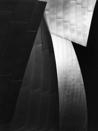 Bilbao Guggenheim #2-Alex Cayley-Photographic Print