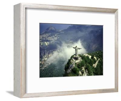 Christ Statue, Rio de Janeiro, Brazil