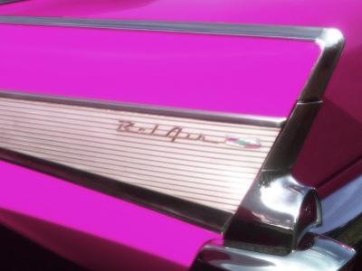Classic Chevrolet Bel Air