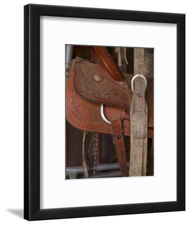 Cowboy Riding Gear, USA