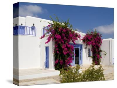 Greek Architecture, Mykonos, Greece