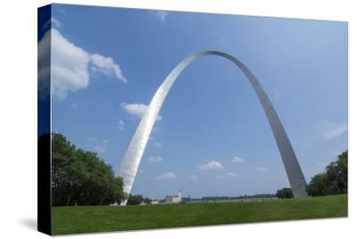 St Louis, Missouri, the Gateway Arch