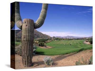 The Boulders Golf Course, Phoenix, AZ