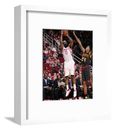 Atlanta Hawks v Houston Rockets