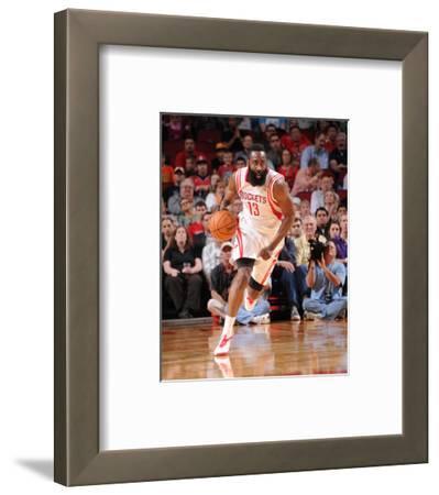 Mar 20, 2014, Minnesota Timberwolves vs Houston Rockets - James Harden
