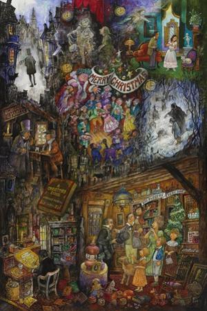 A Christmas Carol by Bill Bell