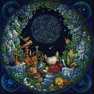Astrologer 2 by Bill Bell