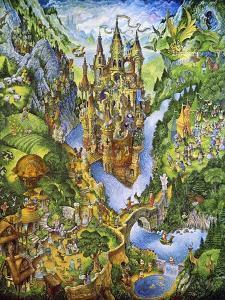 Castle by Bill Bell