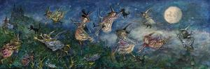 Cat Catchers by Bill Bell